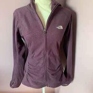 The north face womens TKA 100 JACKET